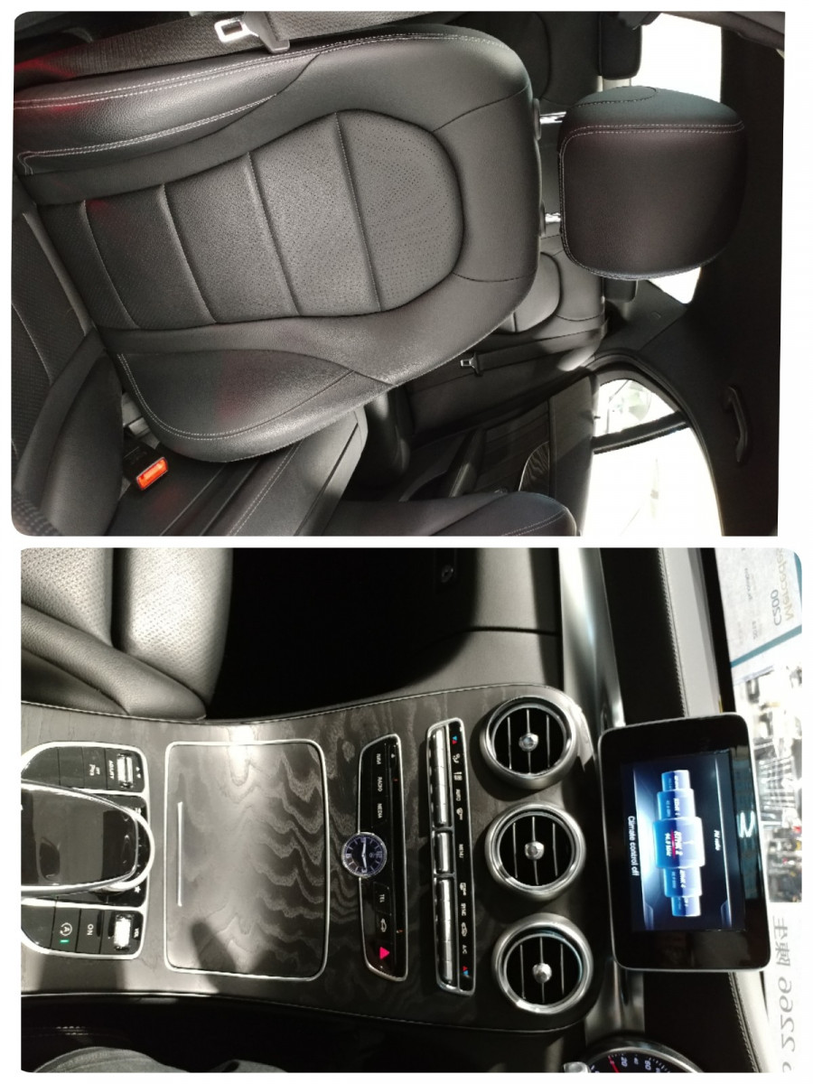 C200 AMG Package - Image 4