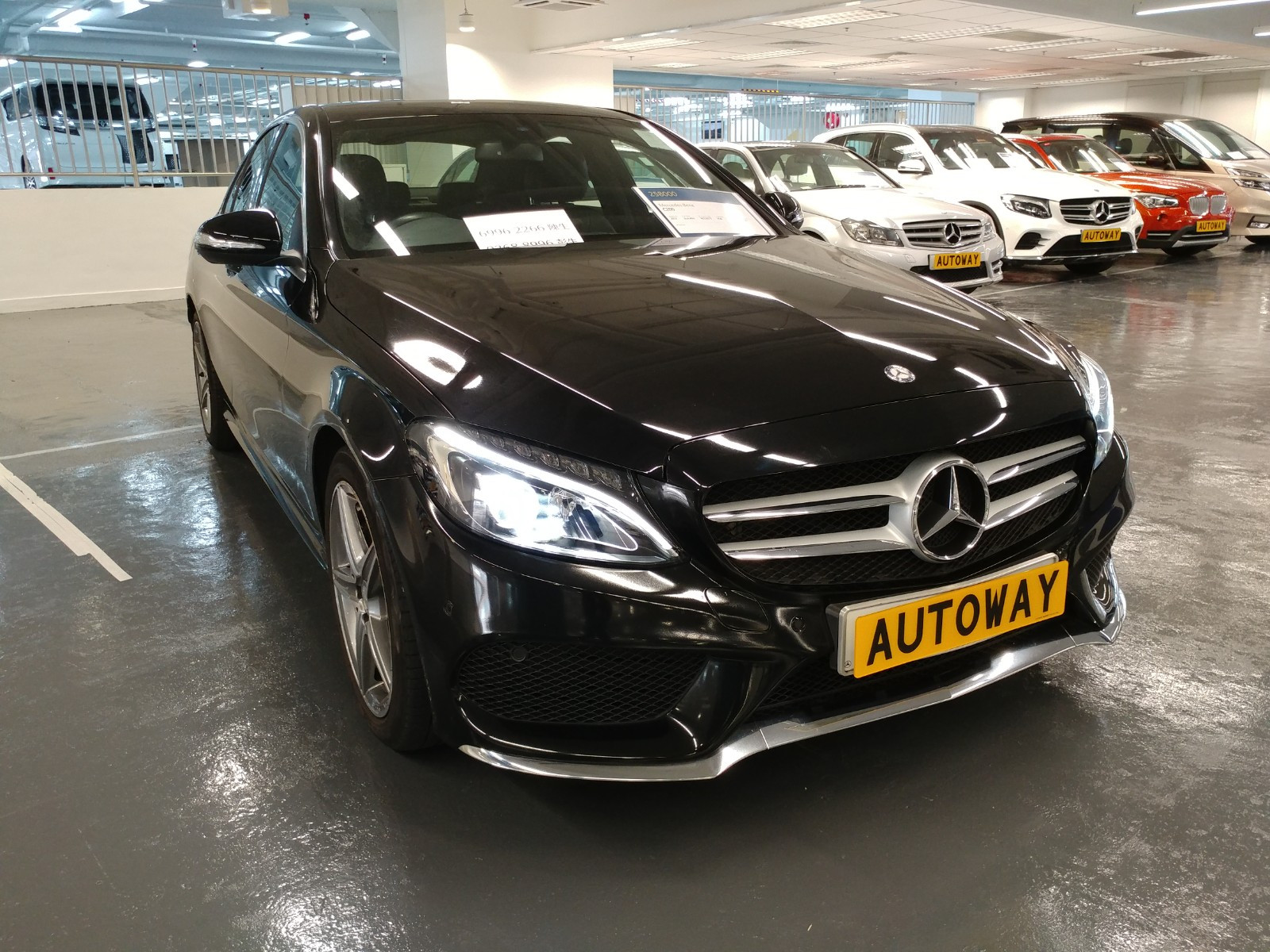 C200 AMG Package - Image 1