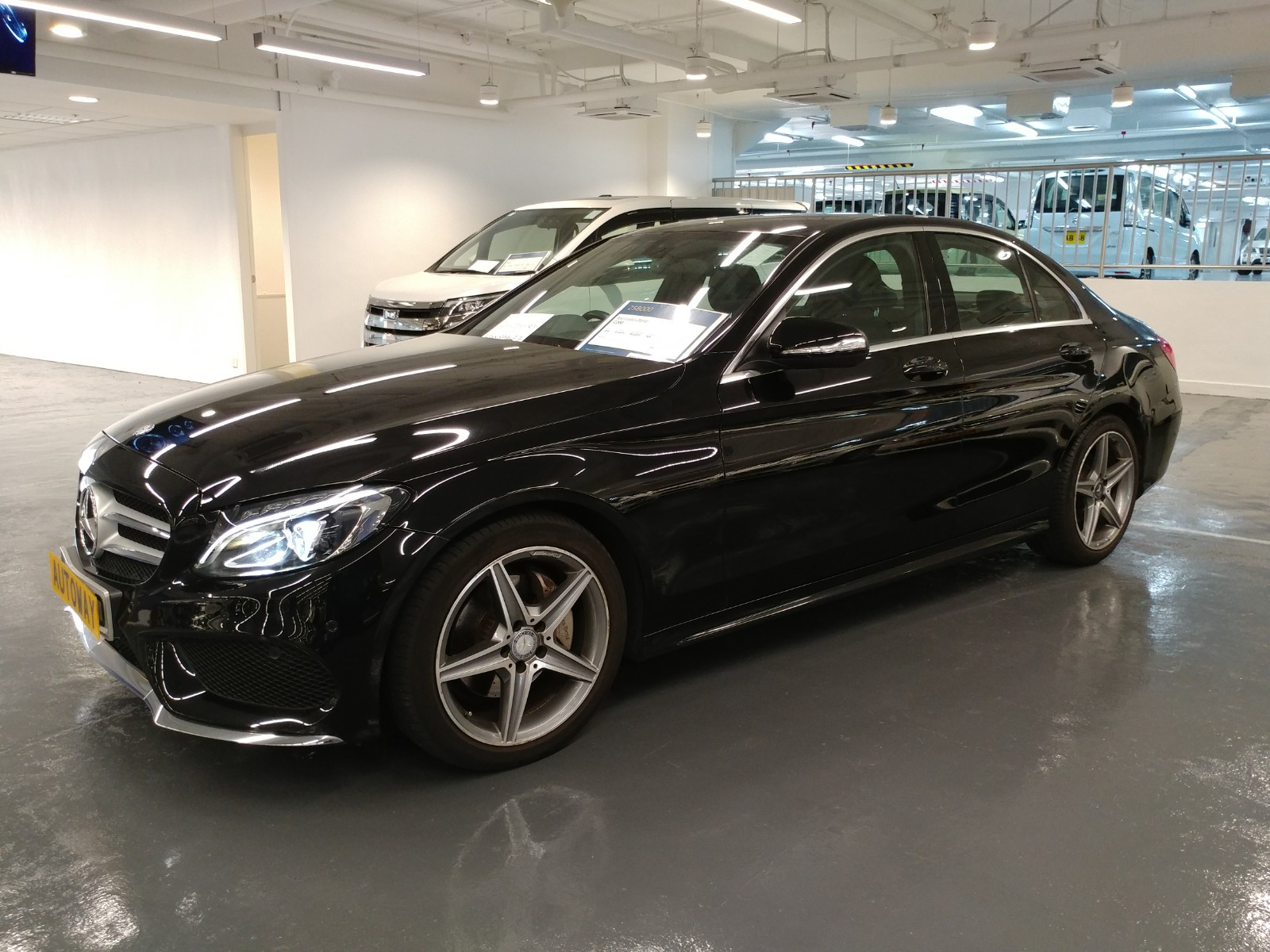 C200 AMG Package - Image 5