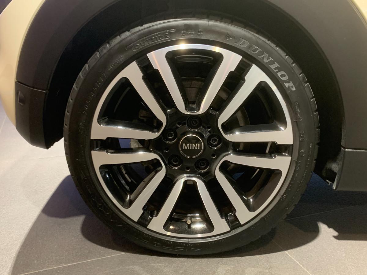 MINI Cooper S Convertible - Image 10