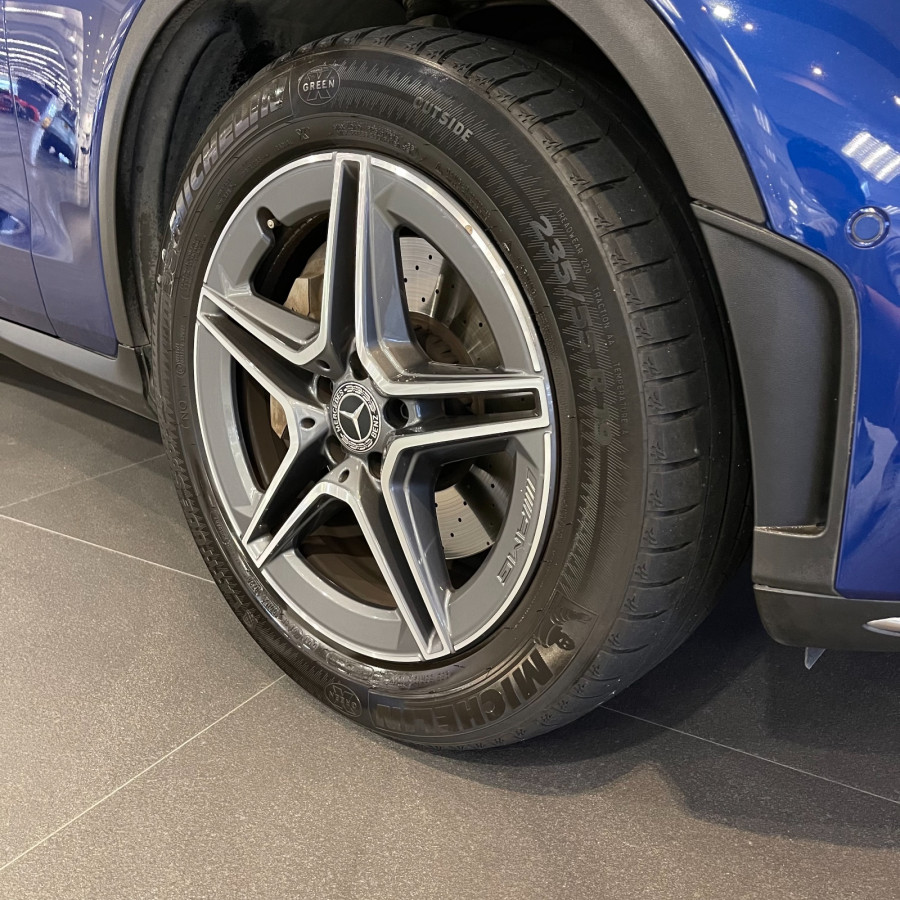GLC300 Coupe AMG Facelift - Image 4