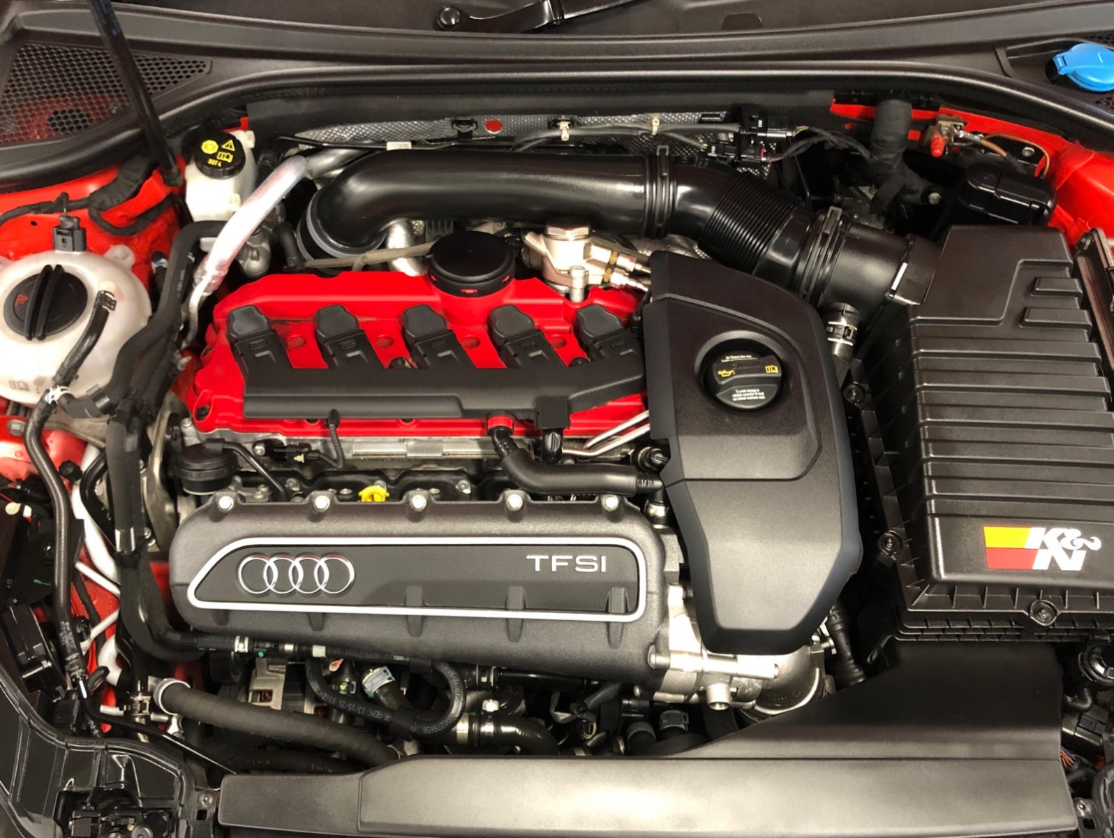 RS3 Sportback 2.5 TFSI Quattro - Image 7