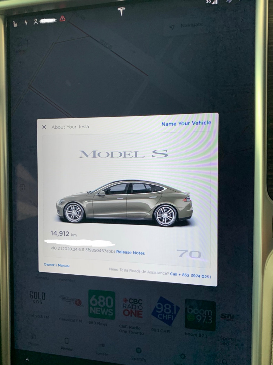 Model S 70 Kwh - Image 6