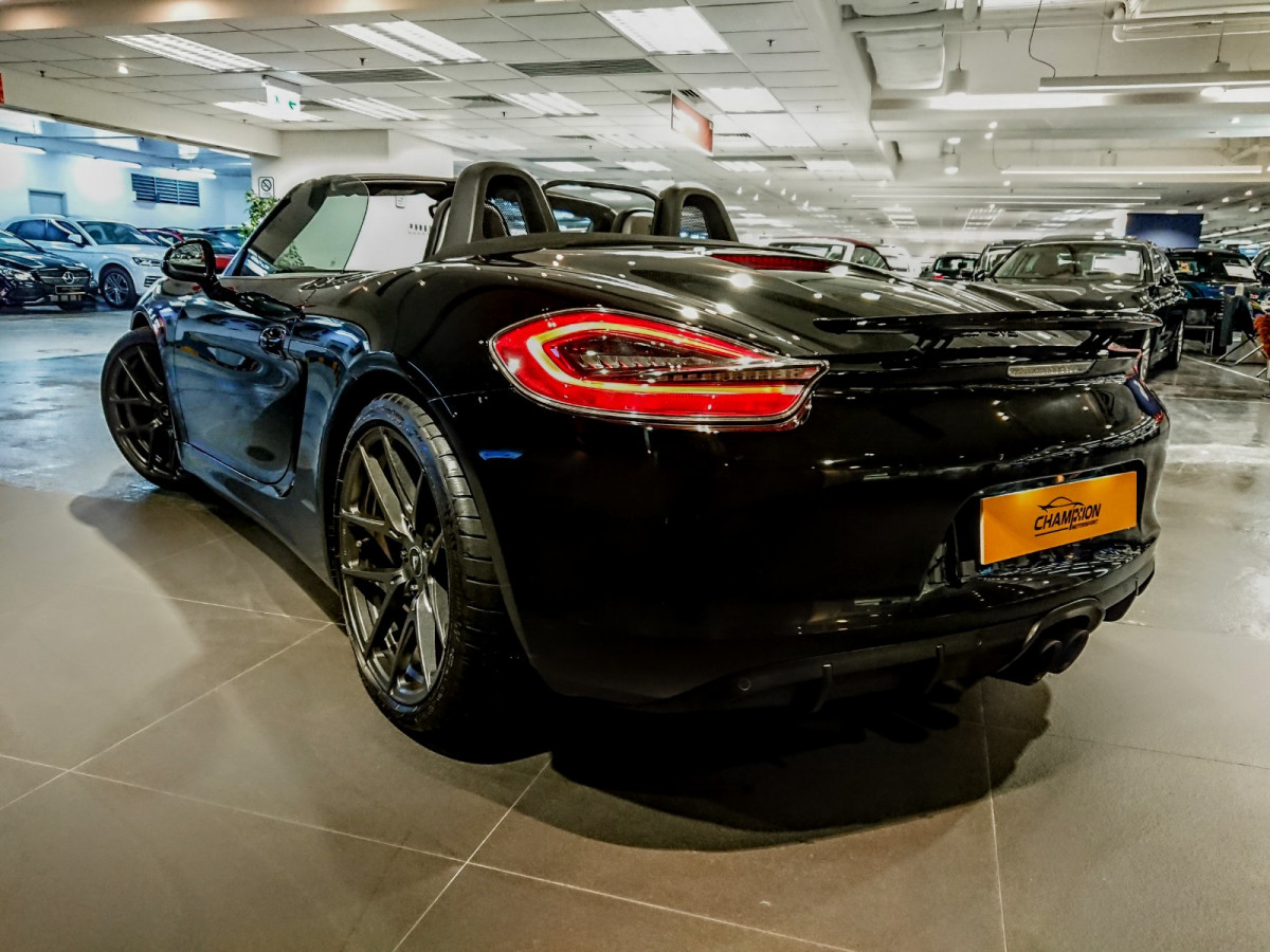 Boxster GTS - Image 2