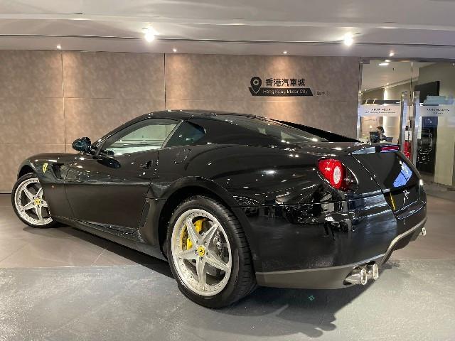 599 GTB F1 - Image 2