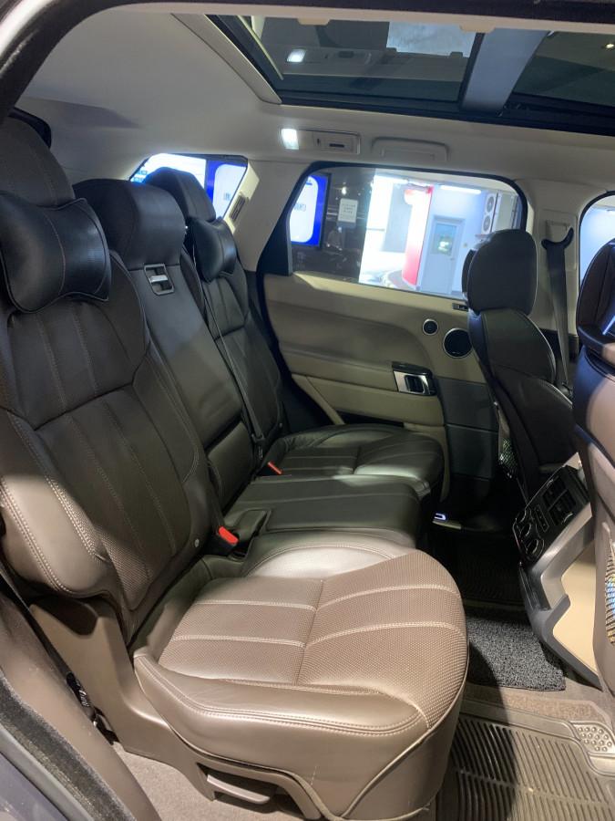 Range Rover Sport 5.0 SC DYN 7Seat - Image 5