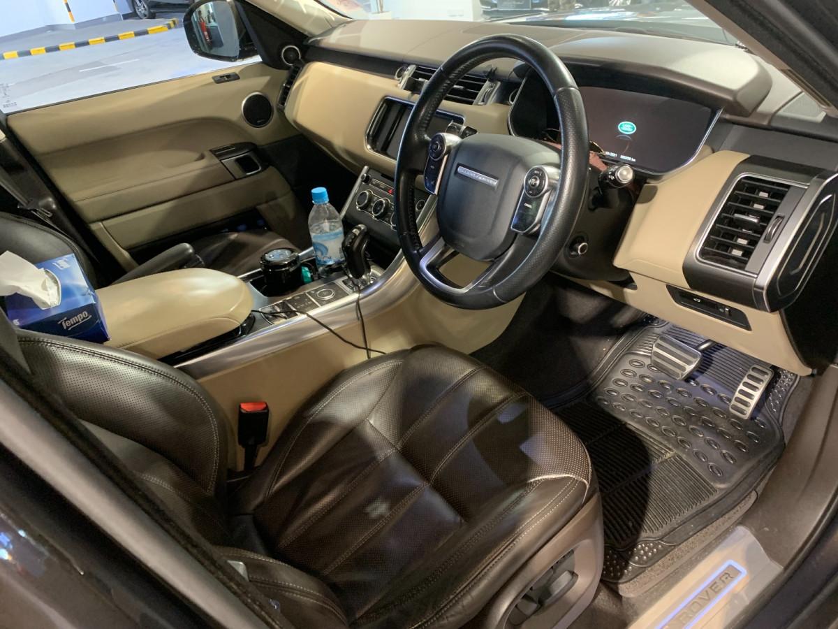 Range Rover Sport 5.0 SC DYN 7Seat - Image 3