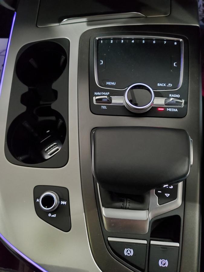 Q7 45 TFSI Quattro - Image 8