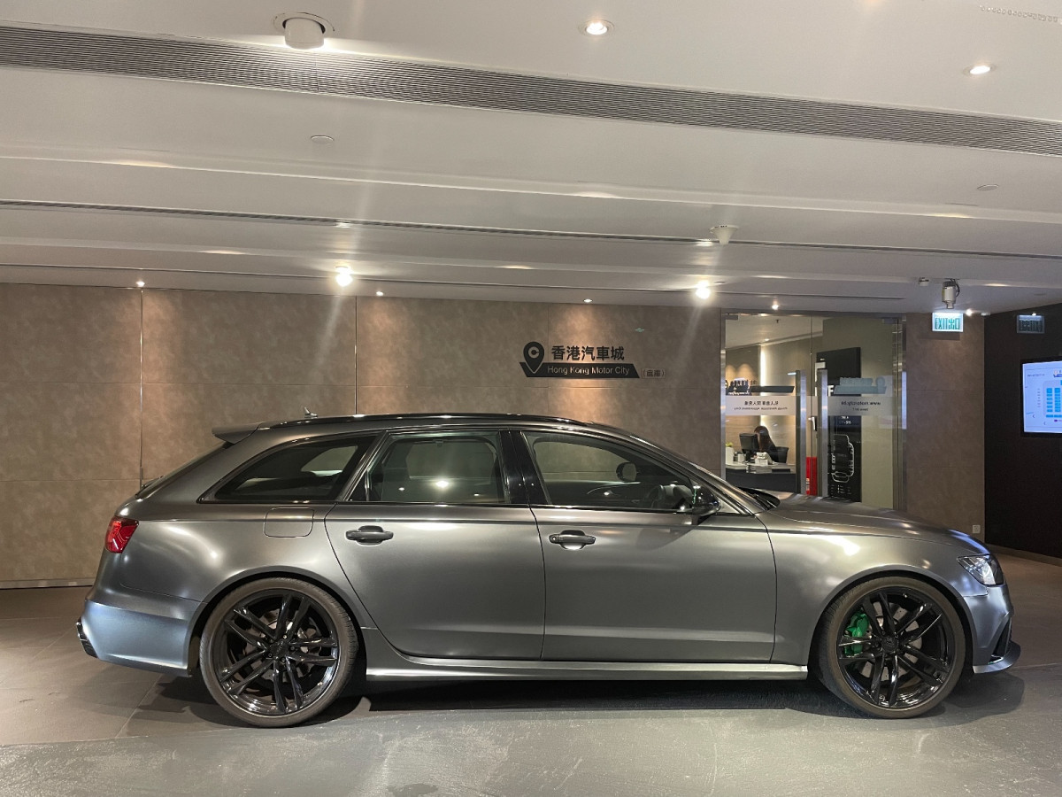 RS6 - Image 2