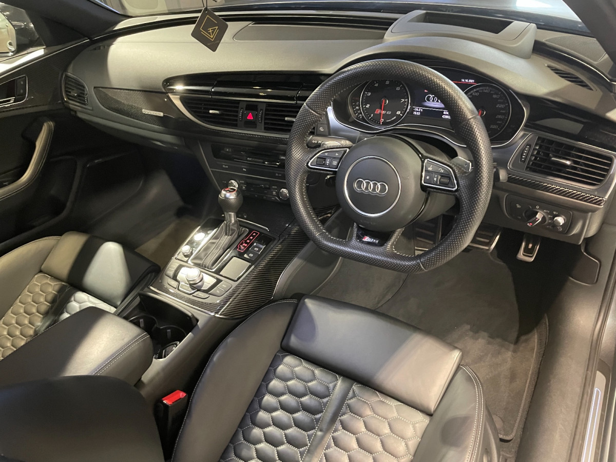 RS6 - Image 10