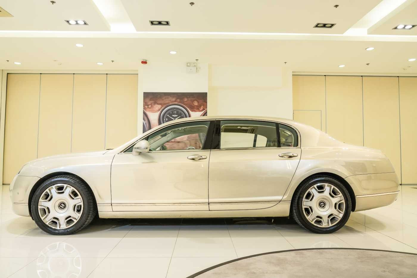 Flying Spur W12 - Image 3