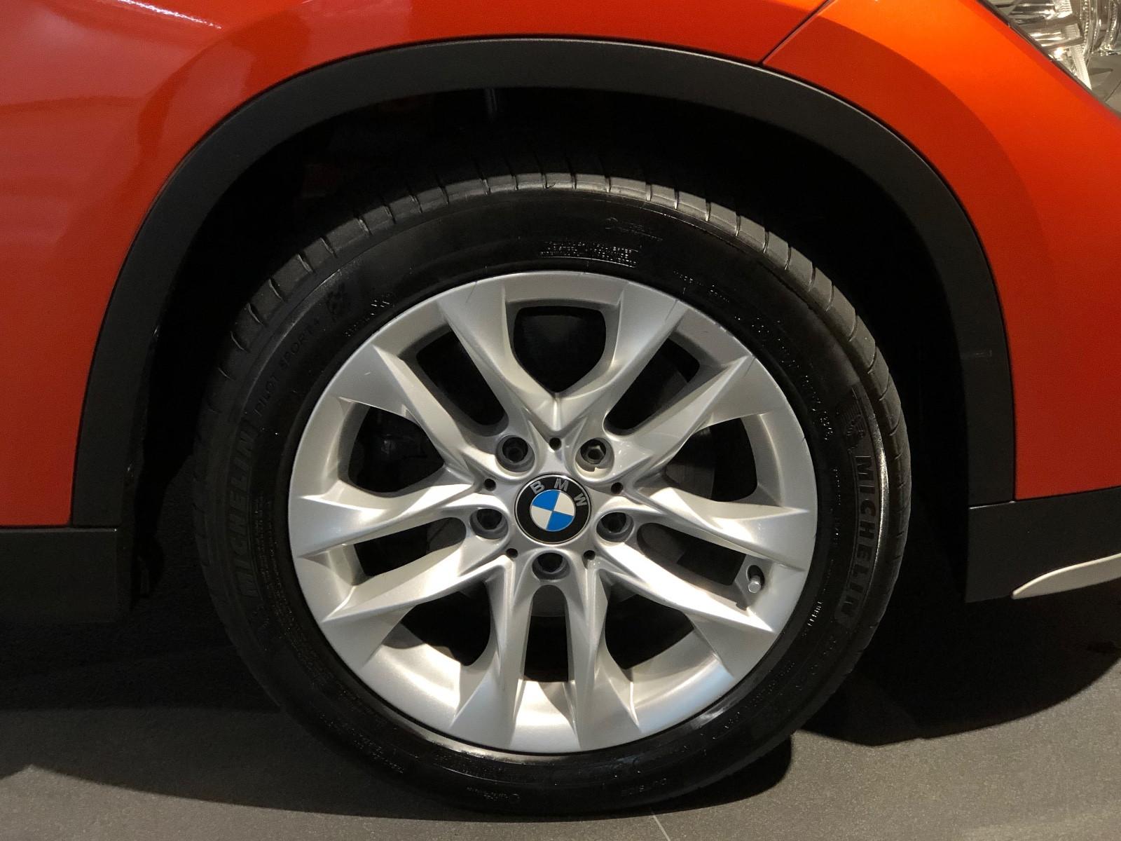 X1 sDrive20iA SE - Image 7