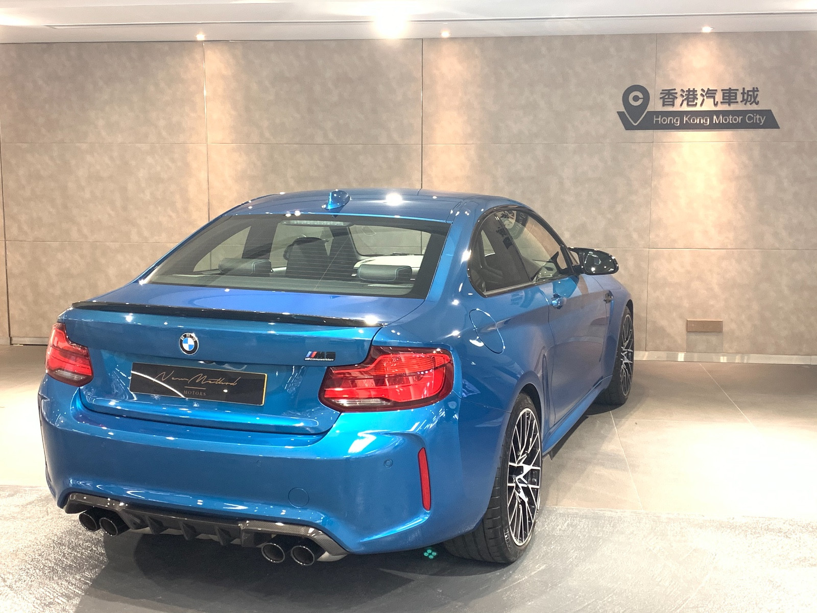 M2 Competition - Image 2