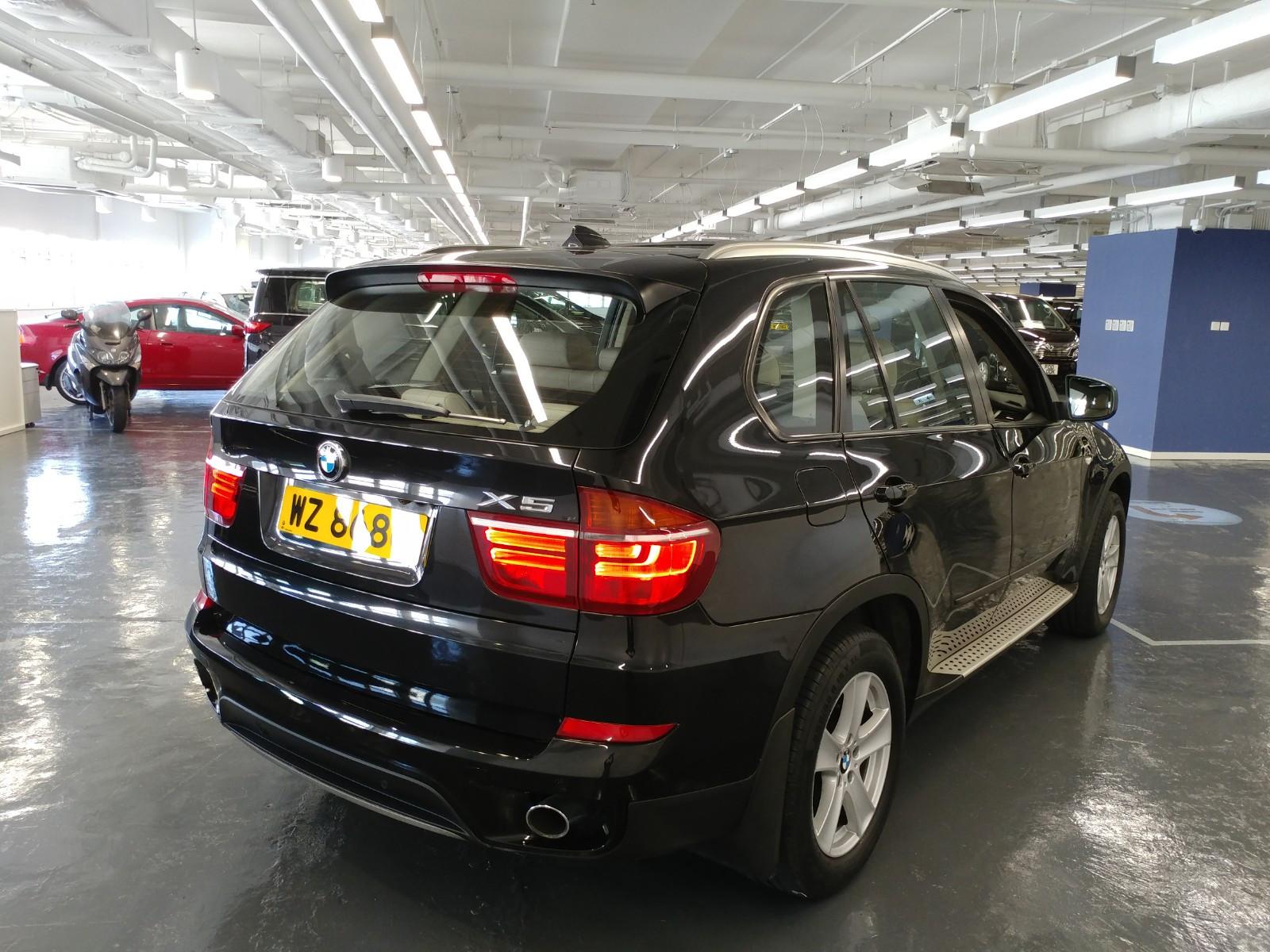 X5 xDrive 35i - 7座 TwinPowerTurbo - Image 7