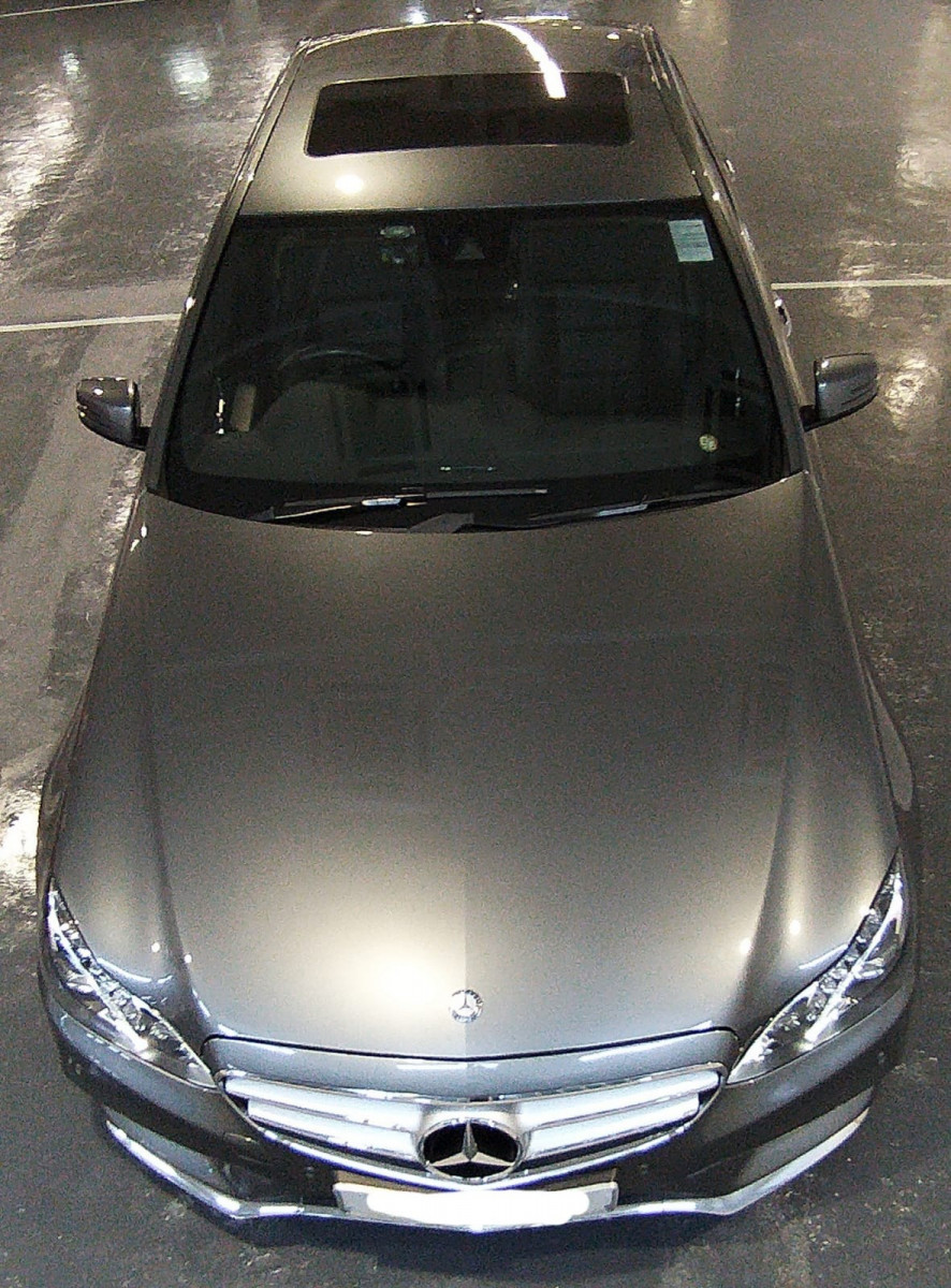 E200 AMG Package - Image 2