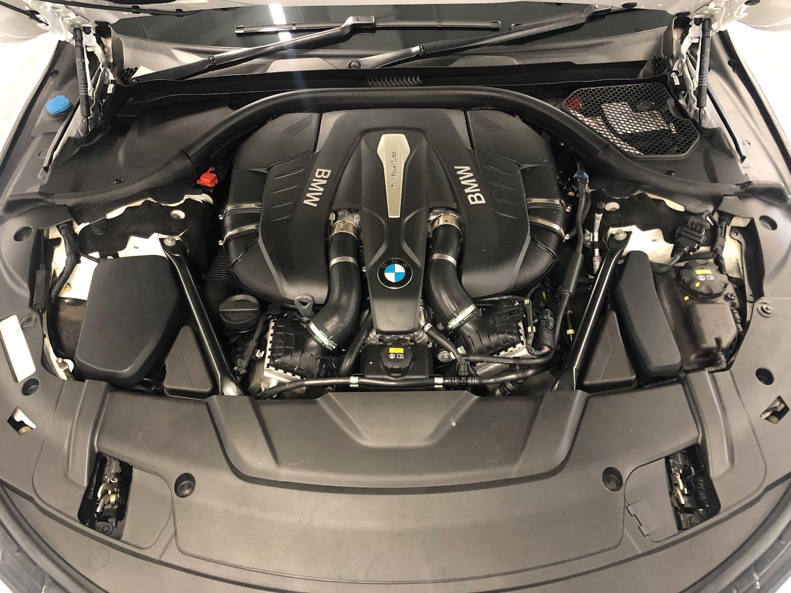 BMW 750LIA M SPORT EDITION - Image 6