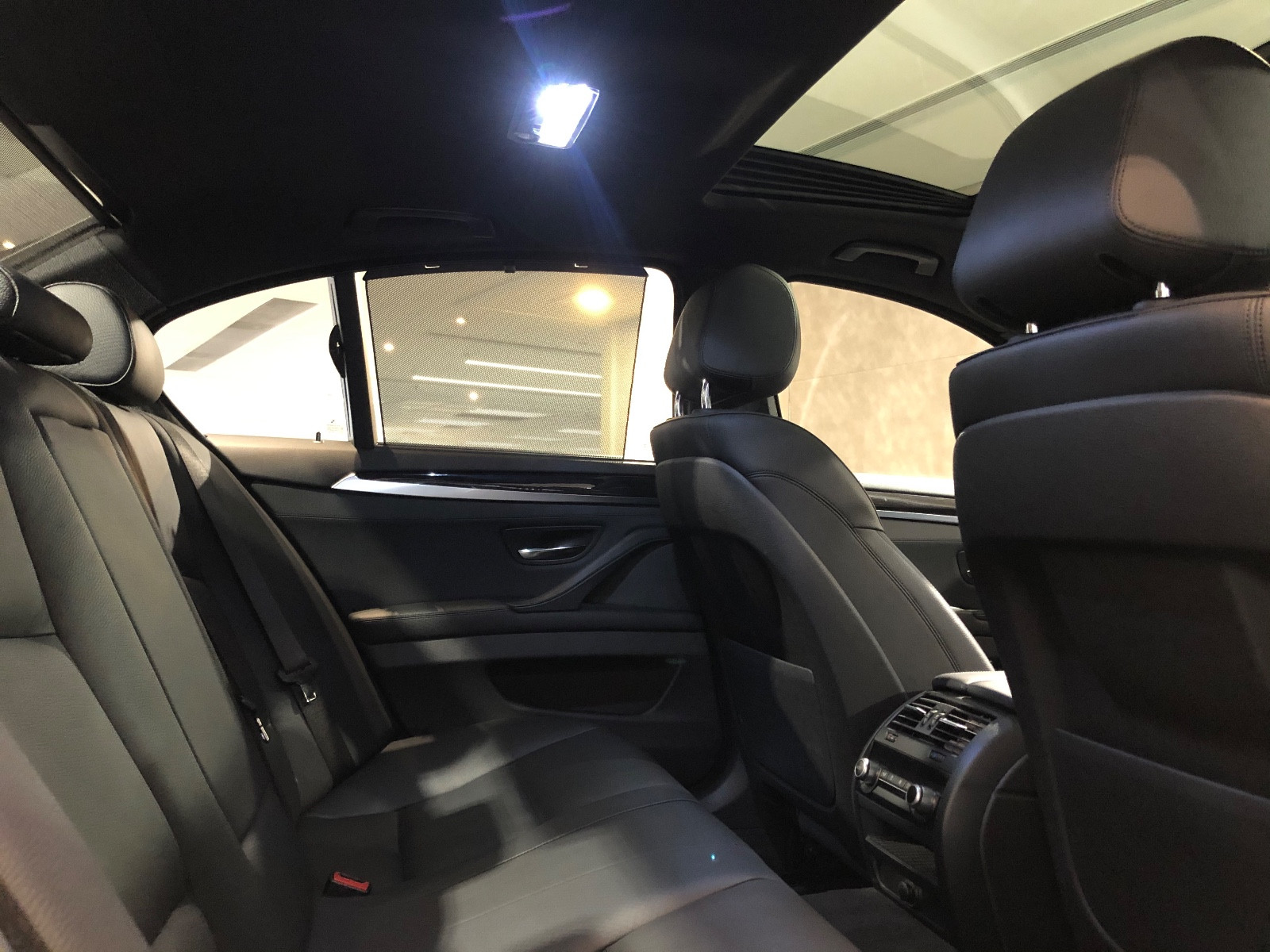 BMW Active Hybrid 5 M-Sport - Image 5