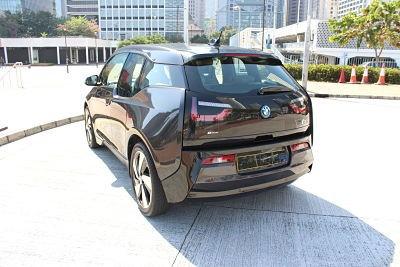 BMW i3 - Image 2