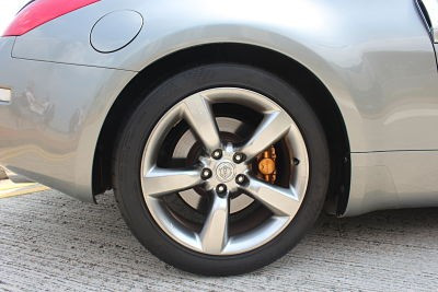 Nissan Fairlady - Image 4