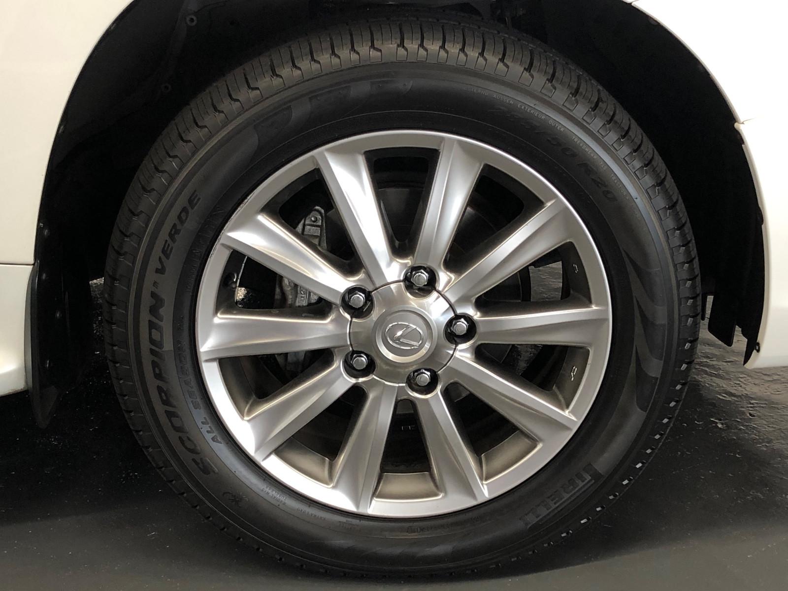 Lexus LX570 F-Sport - Image 7