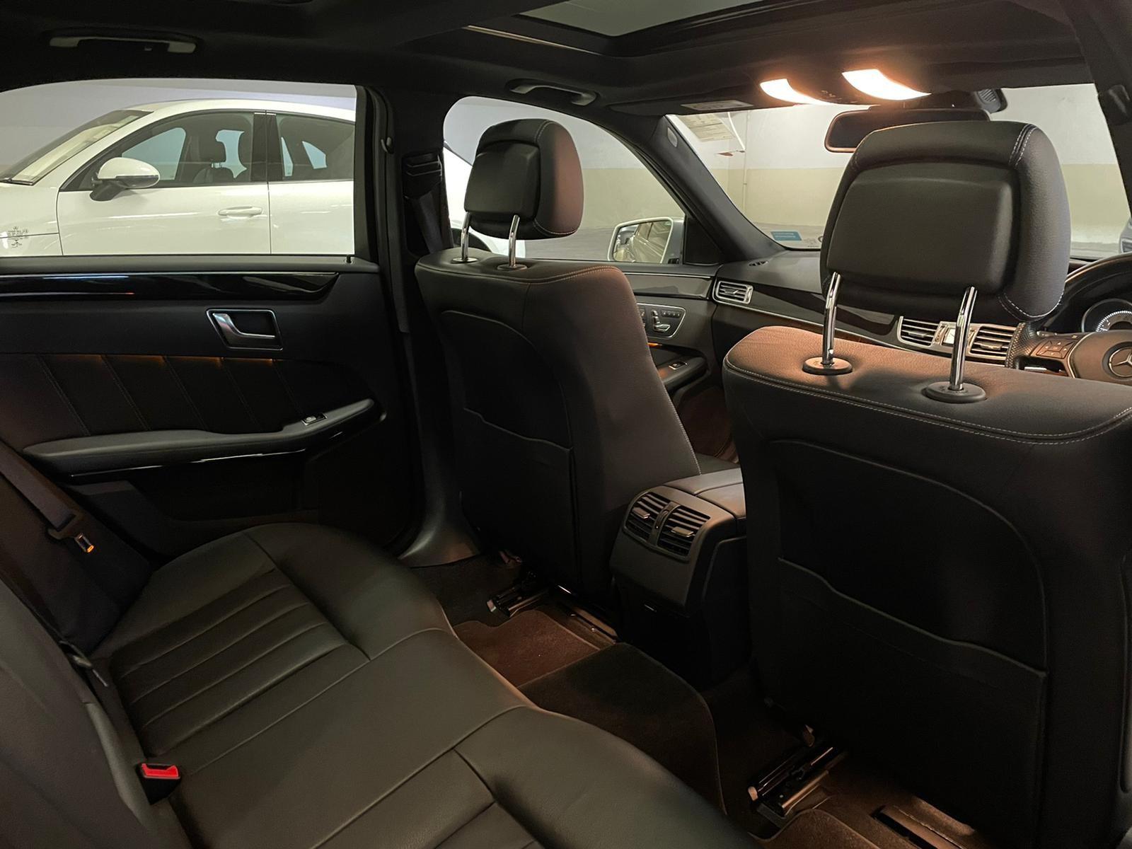 E220 Bluetec Avantgard Facelift (W212) - Image 5