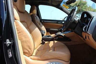 Cayenne Turbo - Image 3