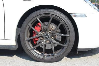 Porsche Carrera 4S 997 - Image 4