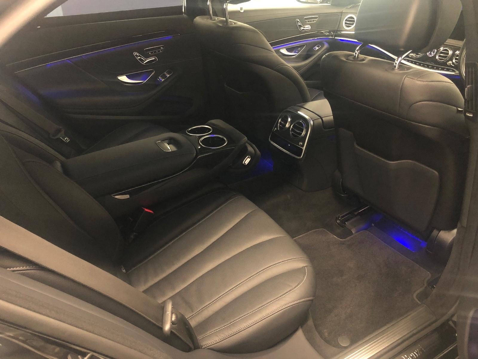 Mercedes-Benz S400 - Image 4