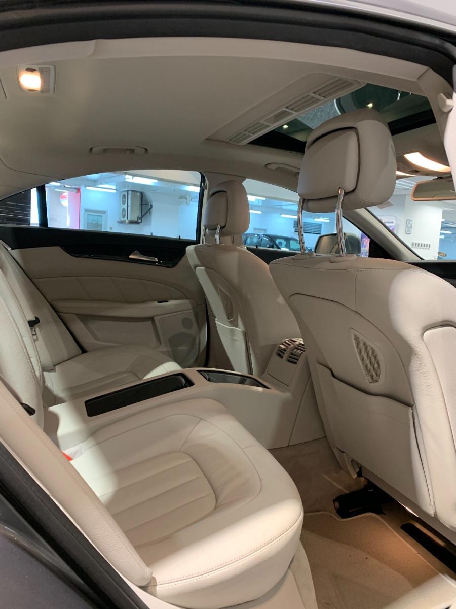 Mercedes-Benz CLS400 AMG - Image 4