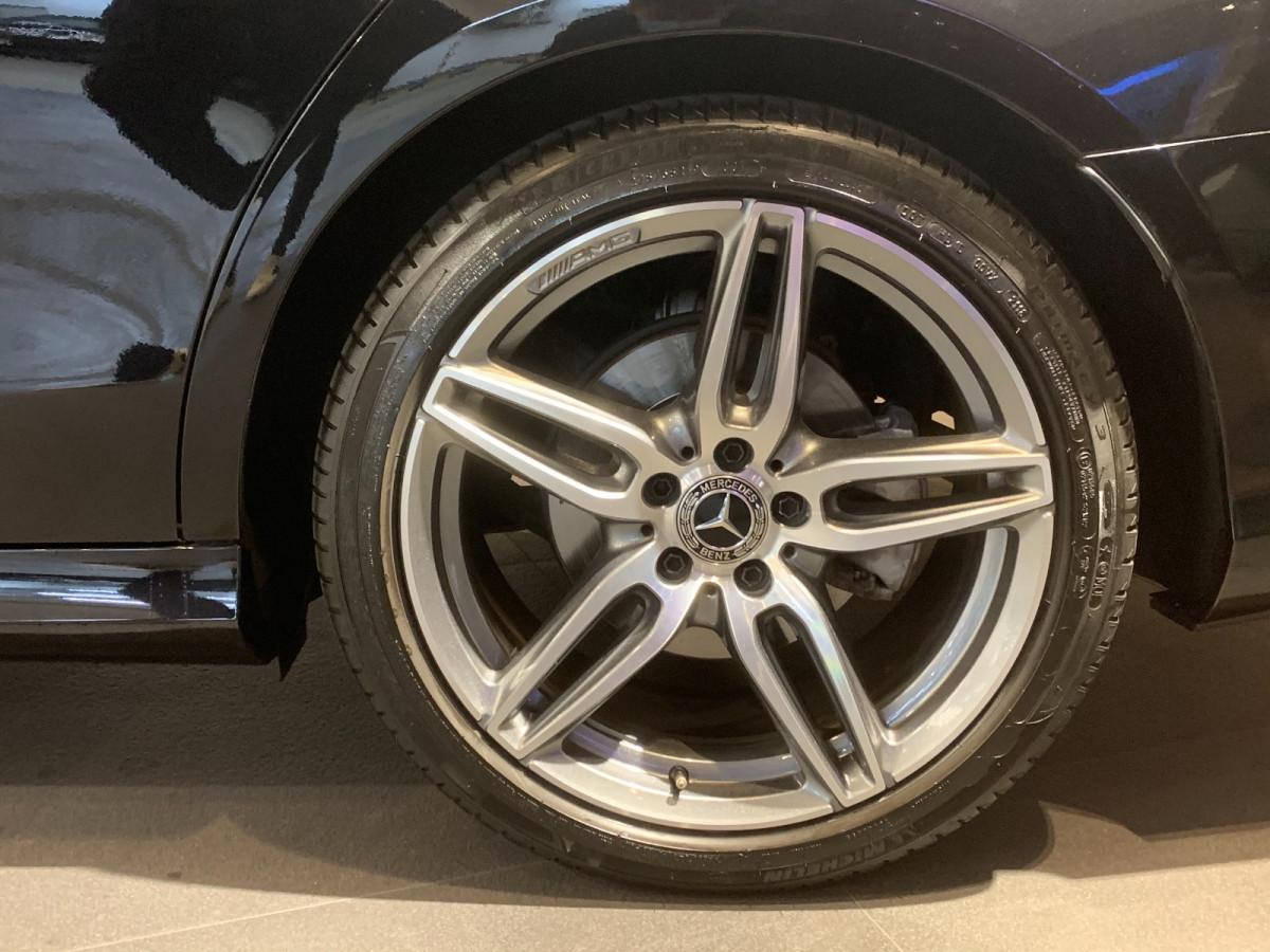 E250 AMG - Image 7