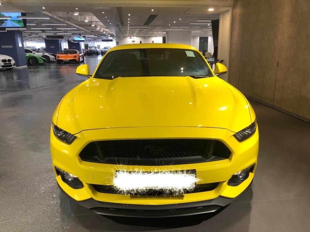 Mustang 5.0 GT - Image 2
