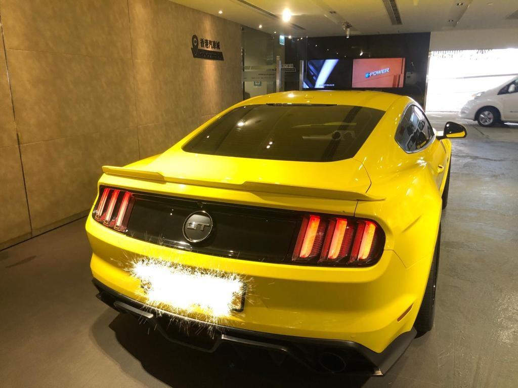 Mustang 5.0 GT - Image 8