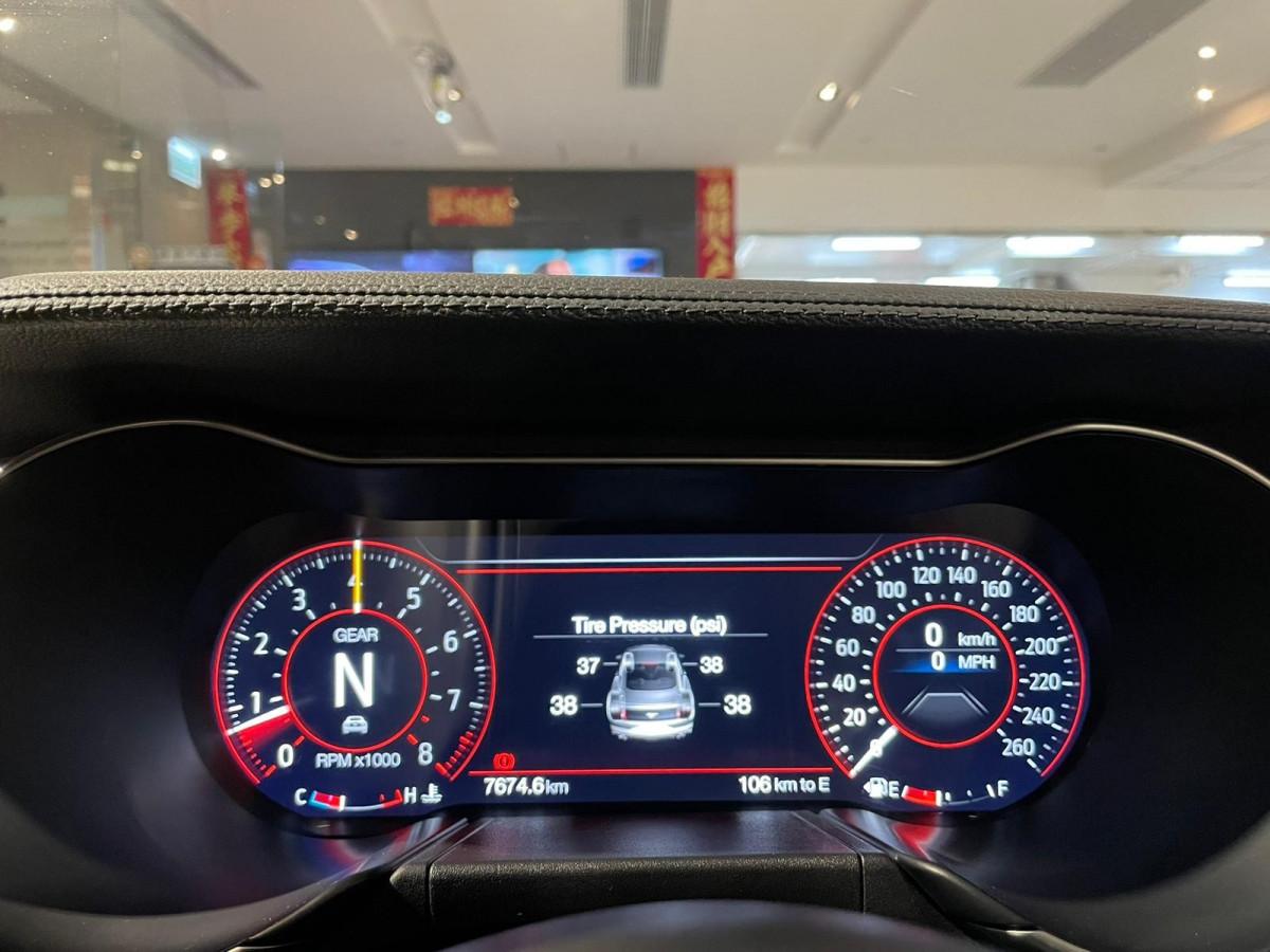 Mustang 5.0 MT - Image 6