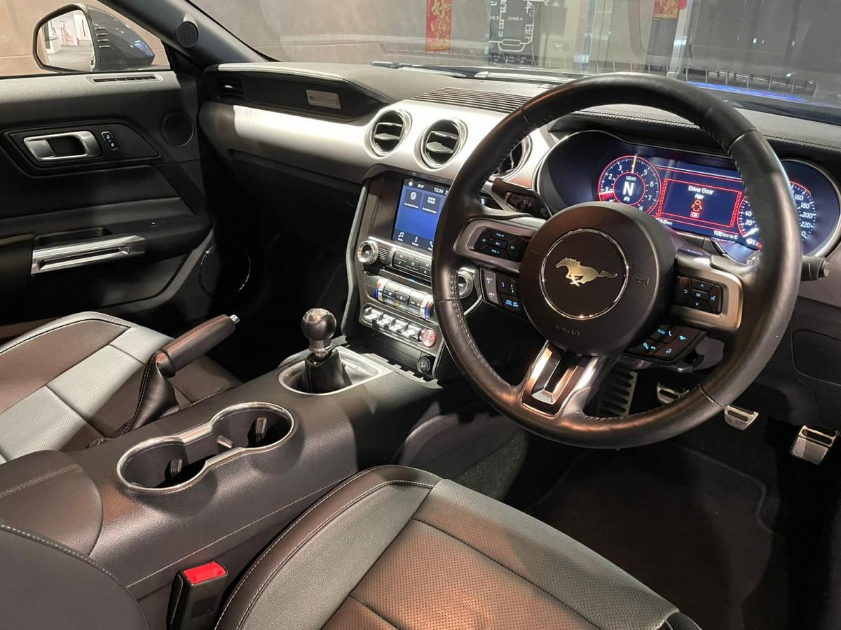 Mustang 5.0 MT - Image 3