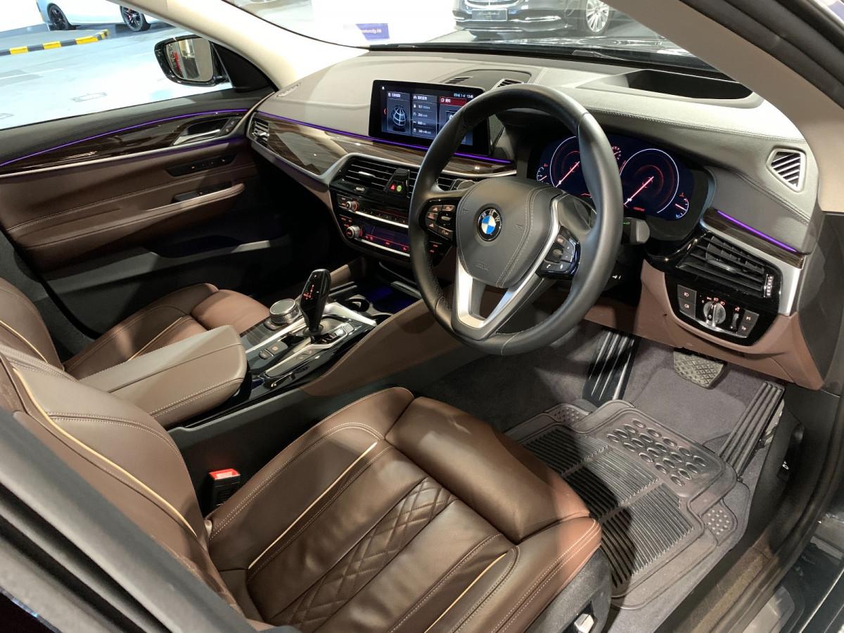 630iA Grand Turismo Luxury - Image 3