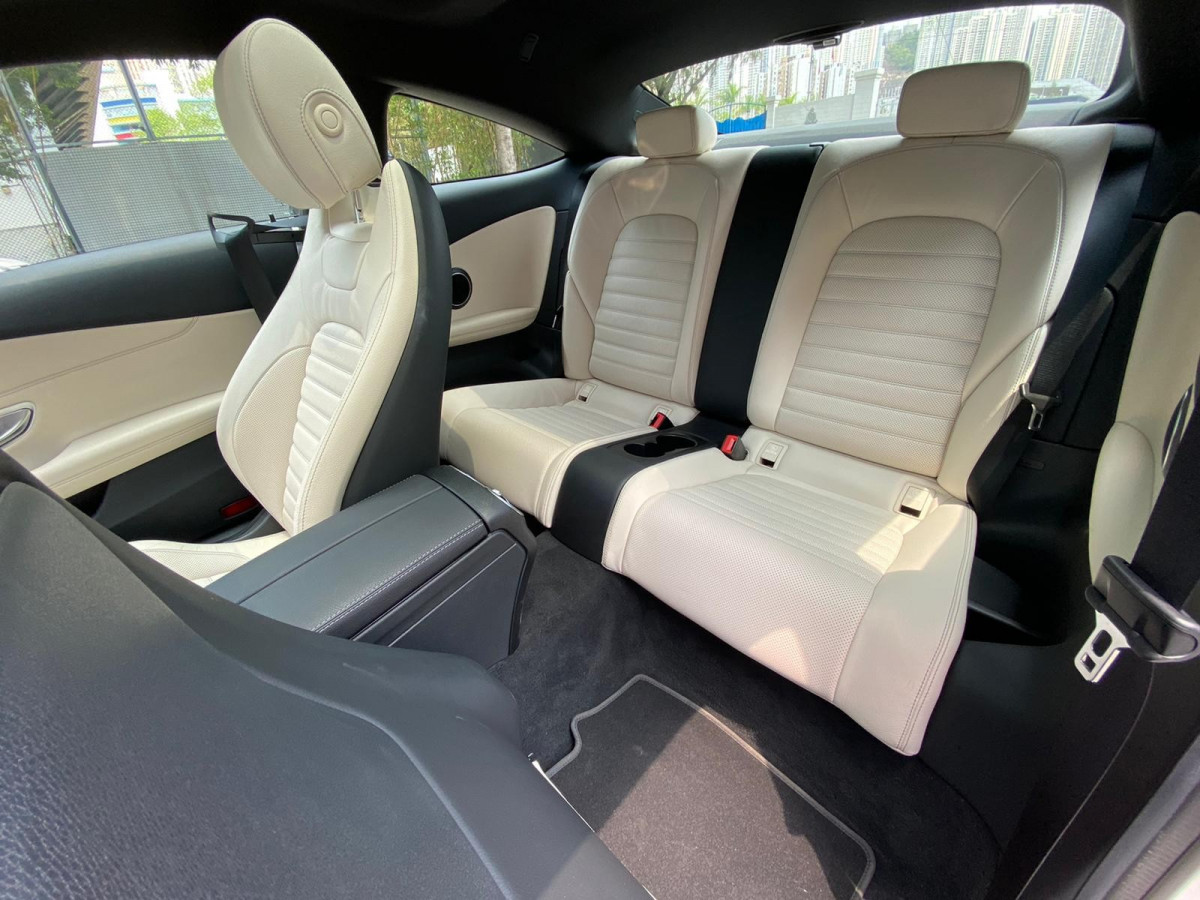 C250 COUPE - Image 7