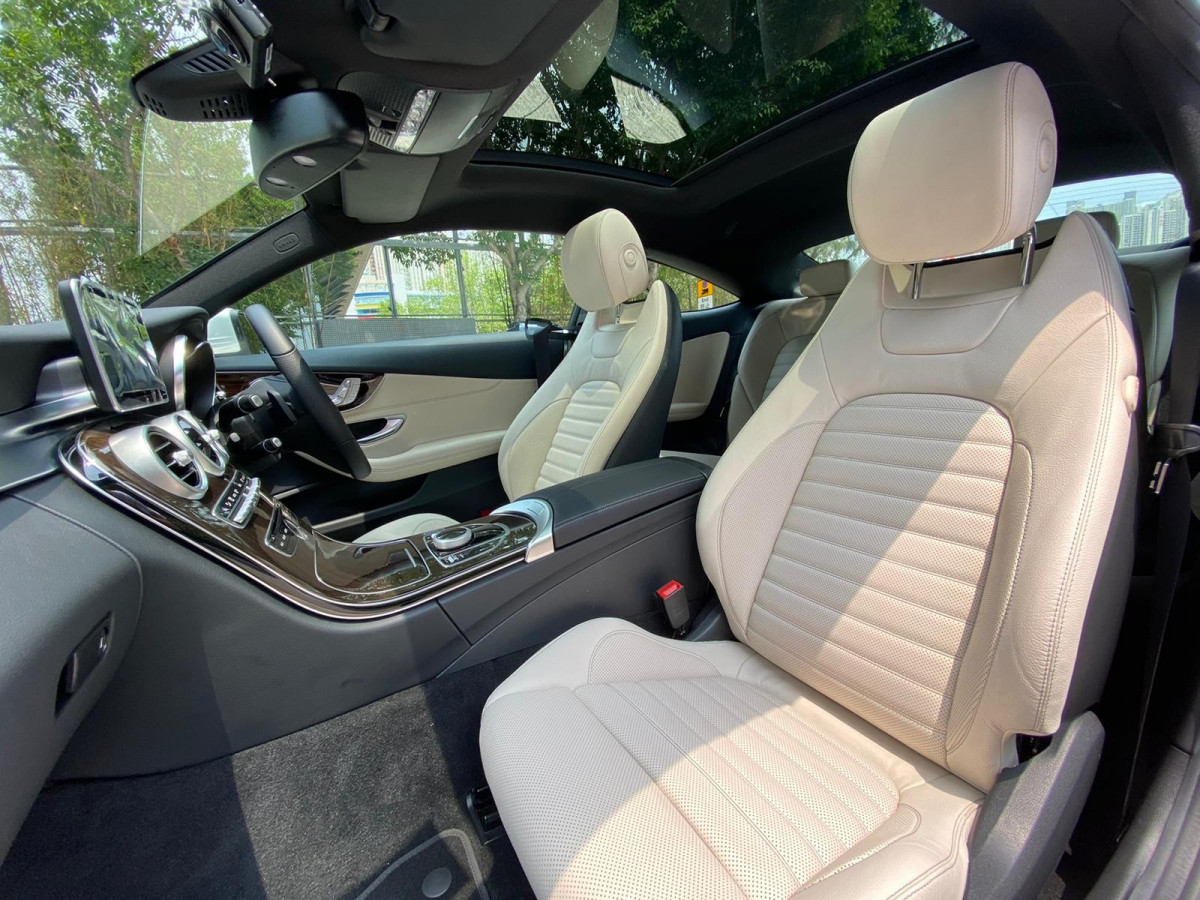 C250 COUPE - Image 6