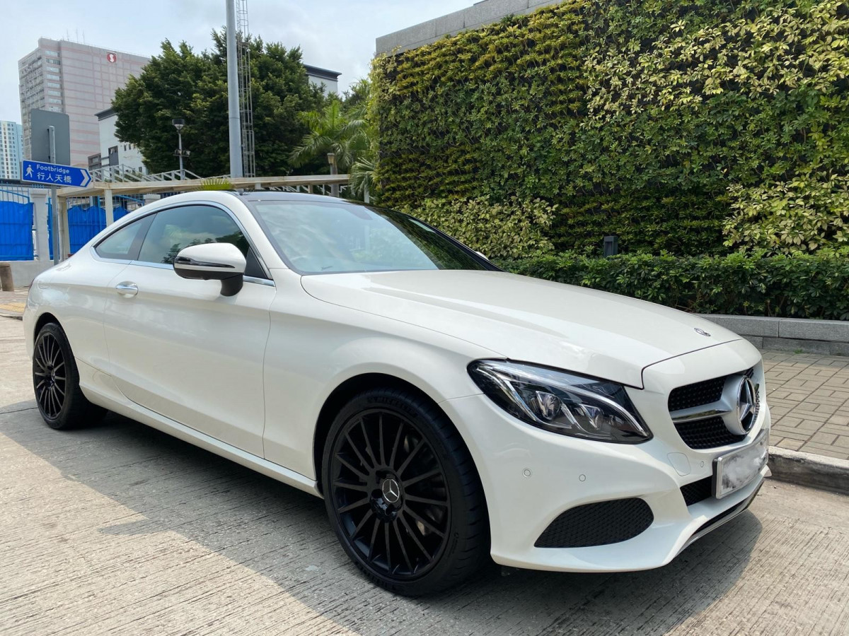 C250 COUPE - Image 2