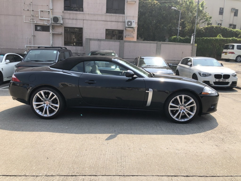 XKR 4.2 Supercharged - Image 4