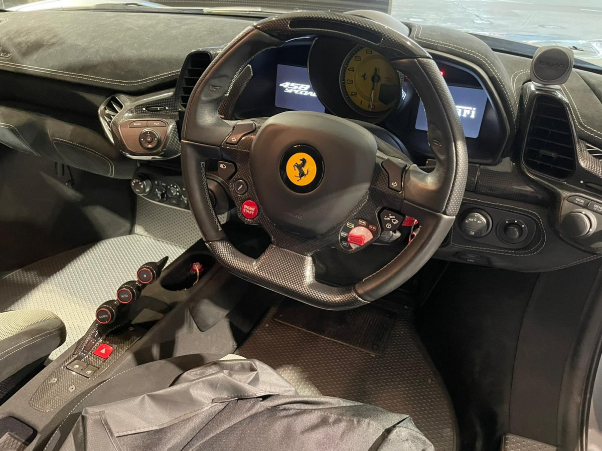 458  SPECIALE - Image 5