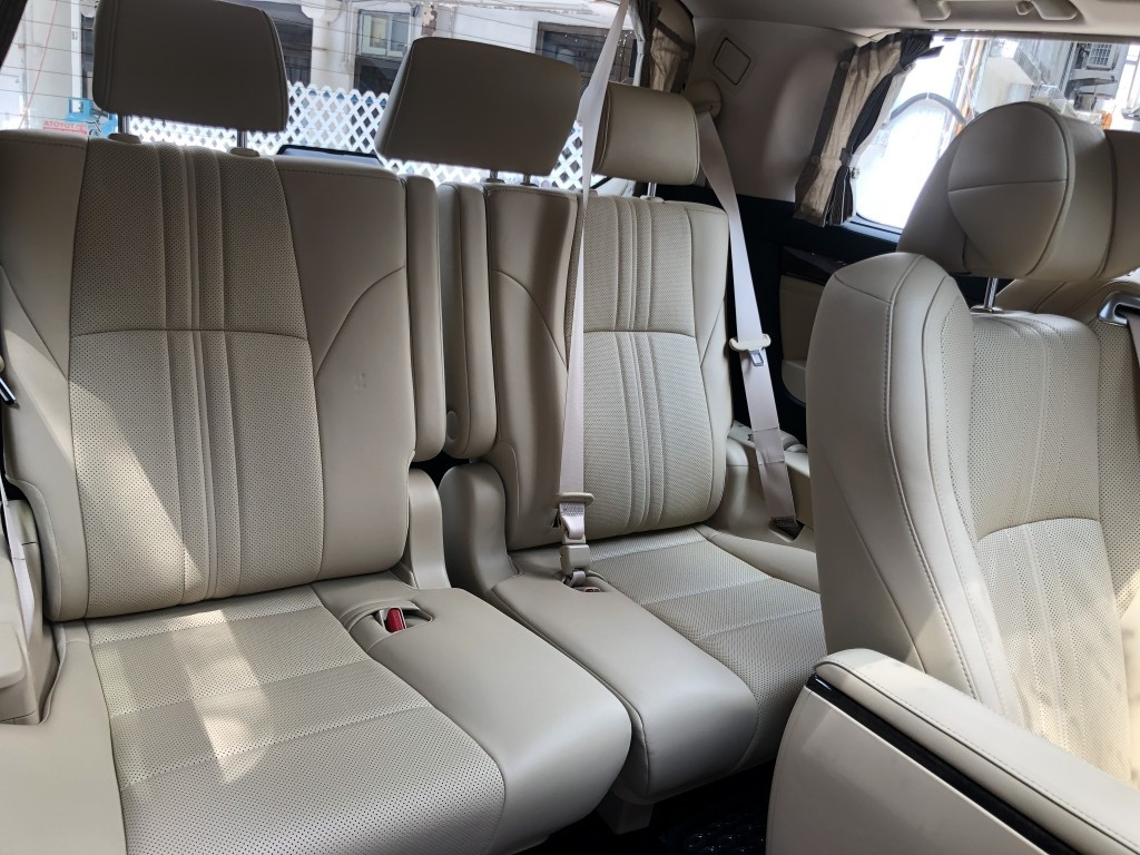 Alphard 3.5 Executive Lounge - Image 13