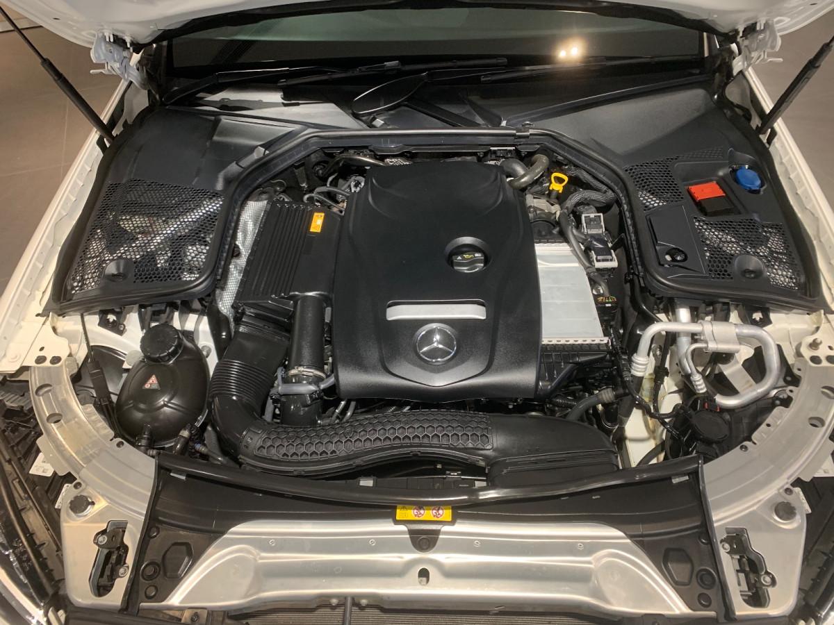 C200 AMG - Image 6