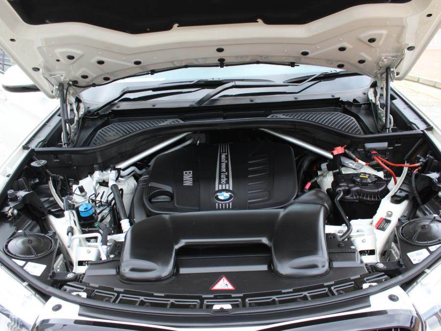 X6 xDrive 30d M Sport Edition - Image 5