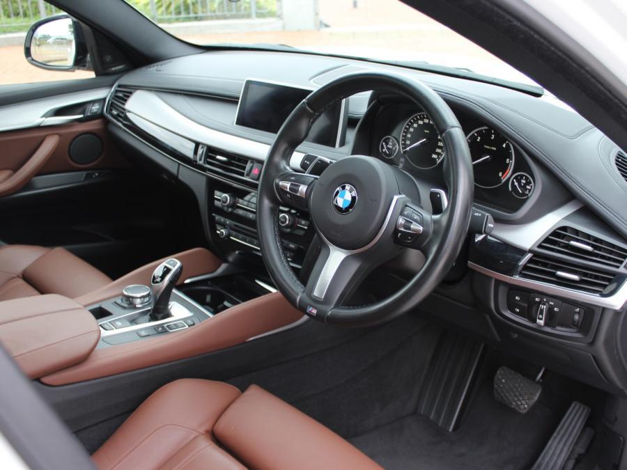 X6 xDrive 30d M Sport Edition - Image 3