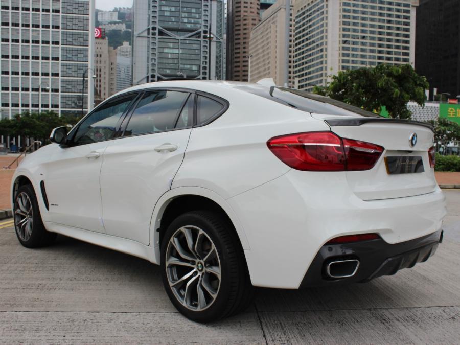 X6 xDrive 30d M Sport Edition - Image 2