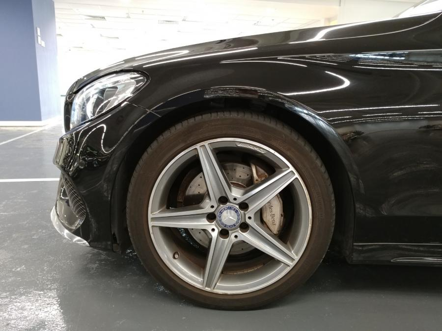 C200 AMG Package - Image 3
