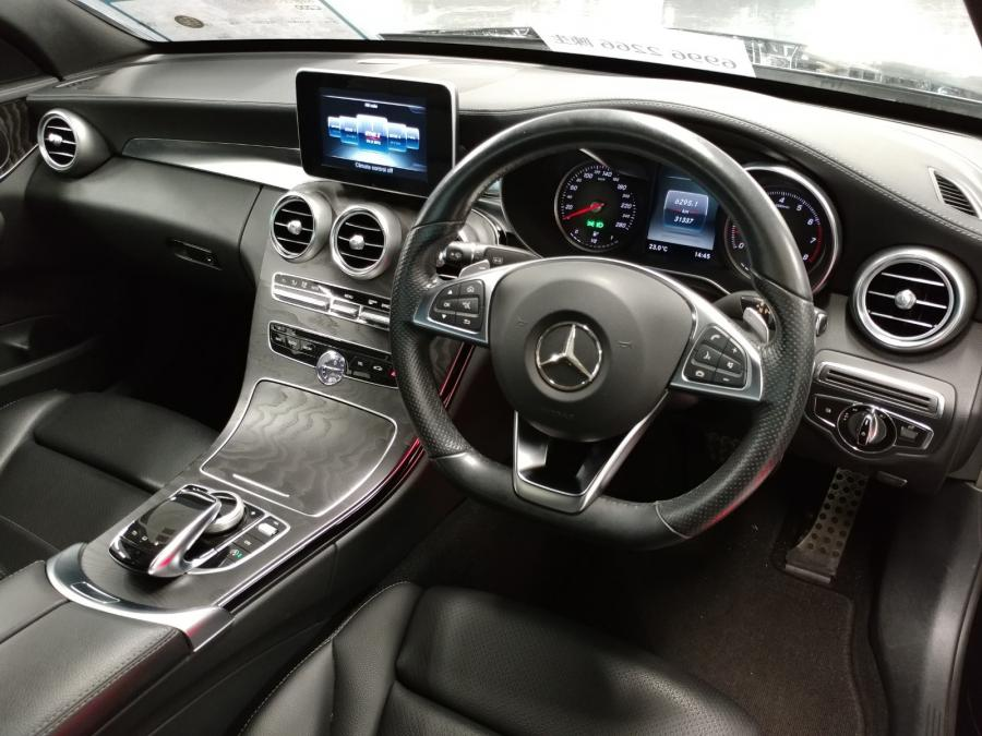C200 AMG Package - Image 2