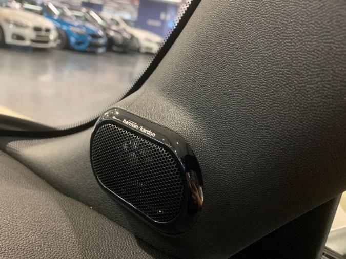 MINI Cooper S Convertible - Image 8