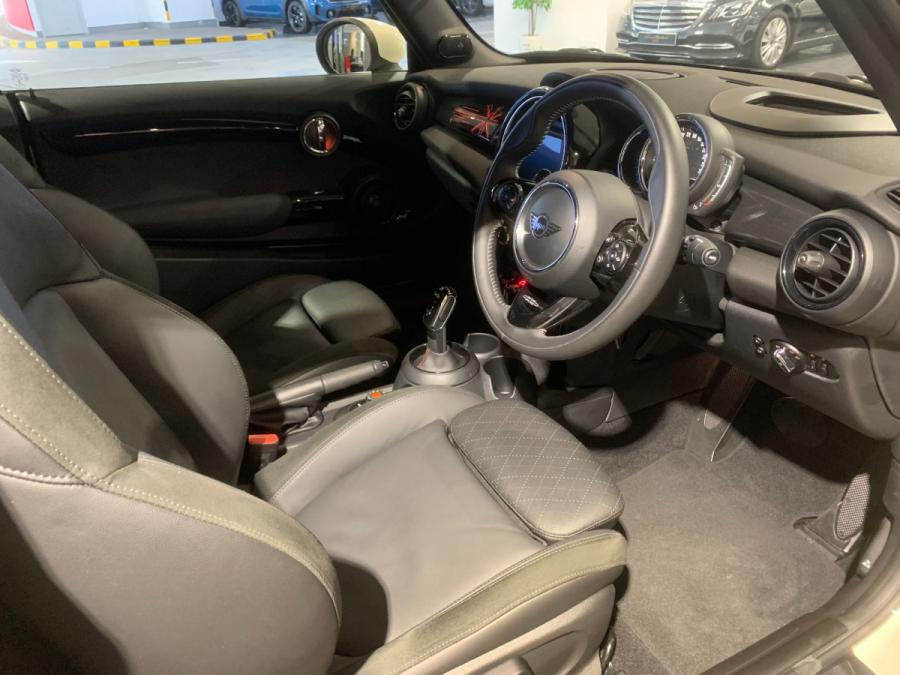 MINI Cooper S Convertible - Image 5