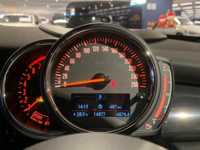 MINI Cooper S Convertible - Image 7